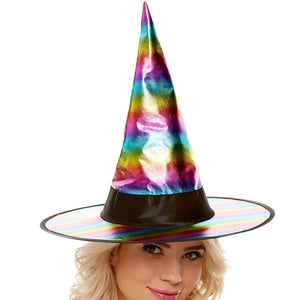 Pride  Witch Hat