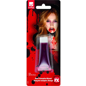 Red Vampire Blood - mypartymonsterstore