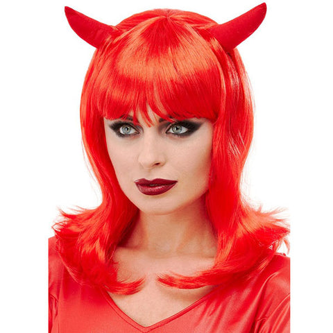 Devil And Vamp Wigs