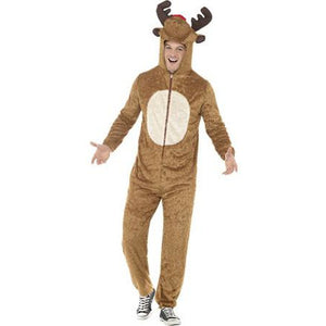 Reindeer Costume - mypartymonsterstore