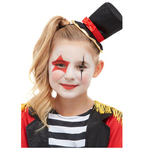 Kids Ringmaster Make Up Kit