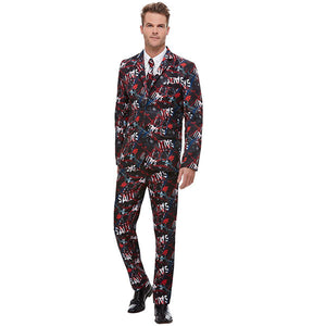Saw Suit - mypartymonsterstore