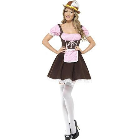 Tavern Girl Costumes