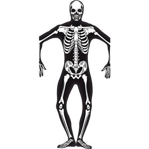 Skeleton Costume