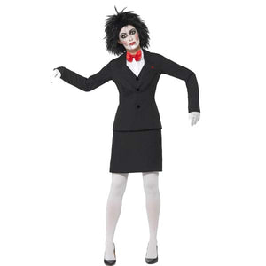 Saw Billy Costume - mypartymonsterstore