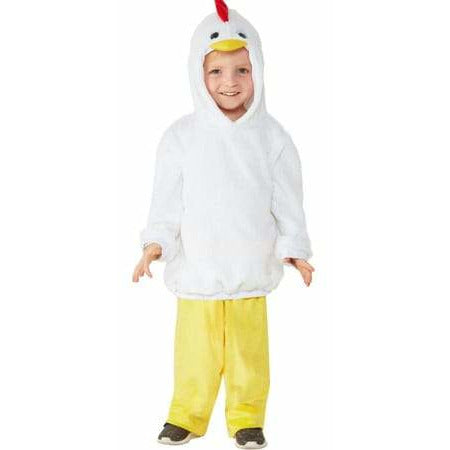 Toddler Chicken Costume