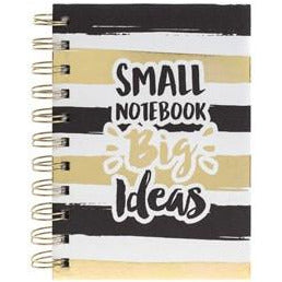 Small Notebook Big Ideas