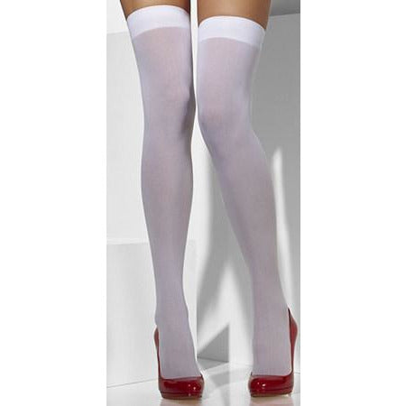 Opaque Hold Ups