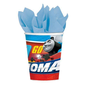 Thomas And Friends Paper Cups