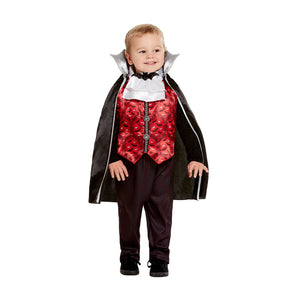 Toddler Vampire Costume