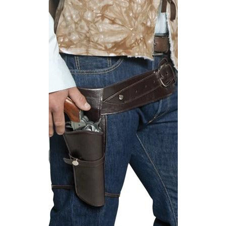 Wandering Gunman Belt and Holster
