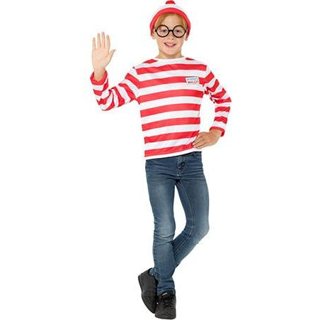 Where's Wally Instant Kit