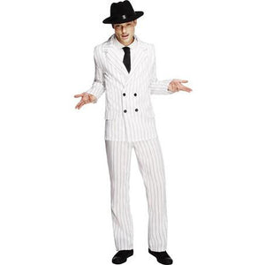 Fever Gangster Costume