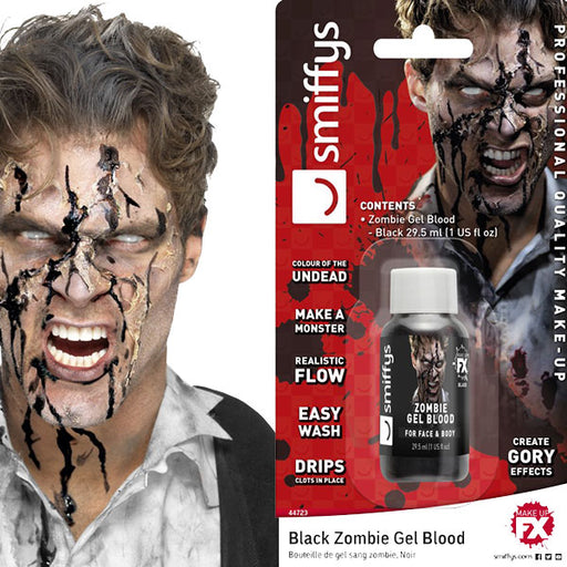 Zombie Gel Blood