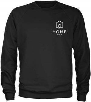 The Crew Neck - Home By Nine