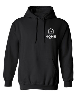 The Hoodie - Home By Nine