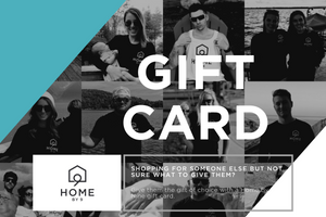 Gift Card - Home By Nine