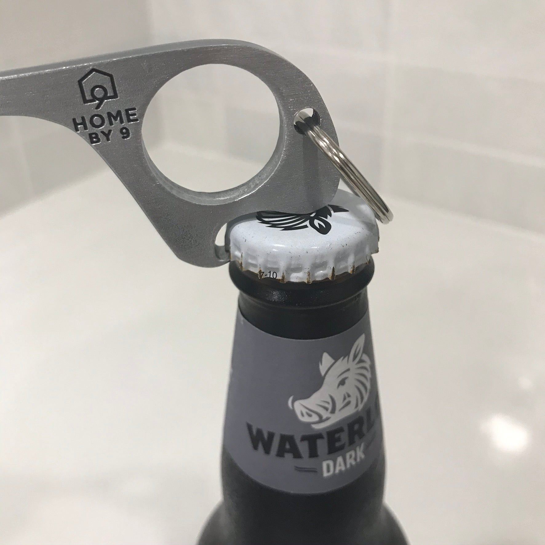 The No-Touch Tool with Beer Opener - Home By Nine