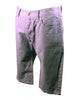 Mens Designer Fashion Shorts in Purple by Antony Morato