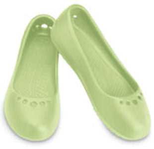 Original Crocs Prima in Celery
