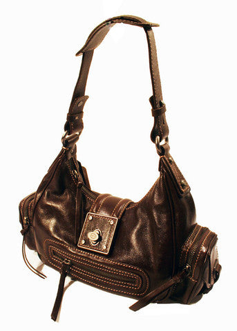 Handbag Magic Sarah in Coffee Brown