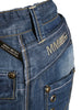 Mens Jeans by Mish Mash Utzon Very Light Fade Denim Style