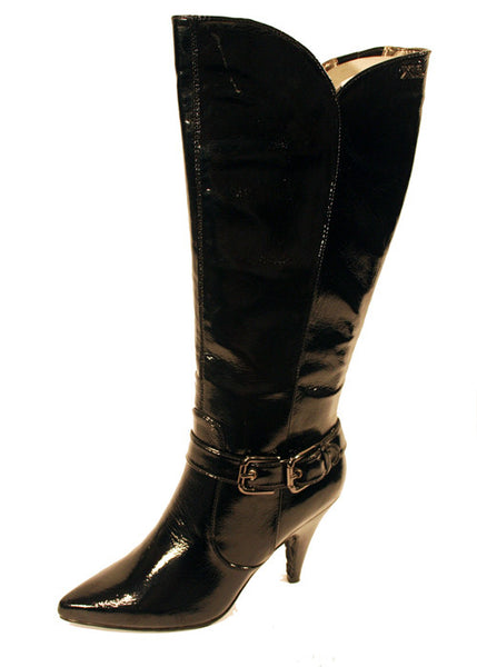 Boots by XTi in Black