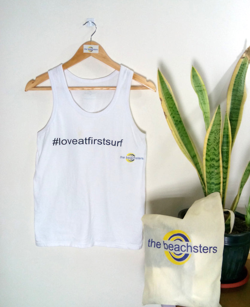 #loveatfirstsurf by The Beachsters