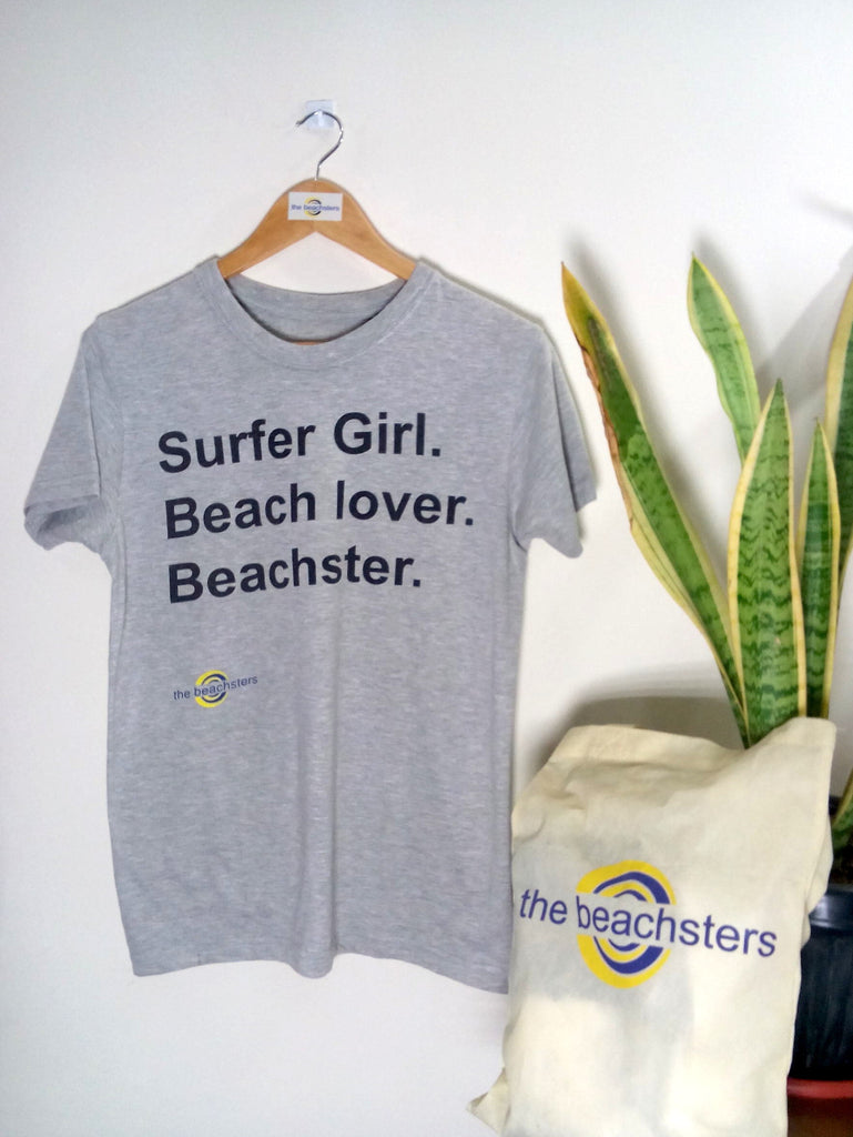 Surfer Girl by The Beachsters
