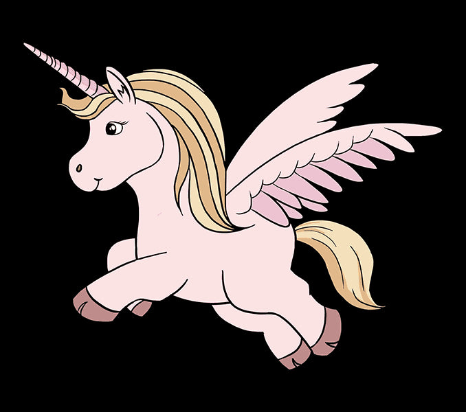 Tutoriel Licorne Licorne Kawaii