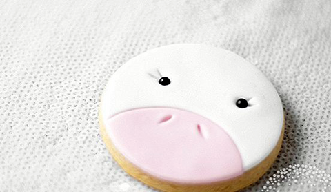 image de licorne comment faire un cookie
