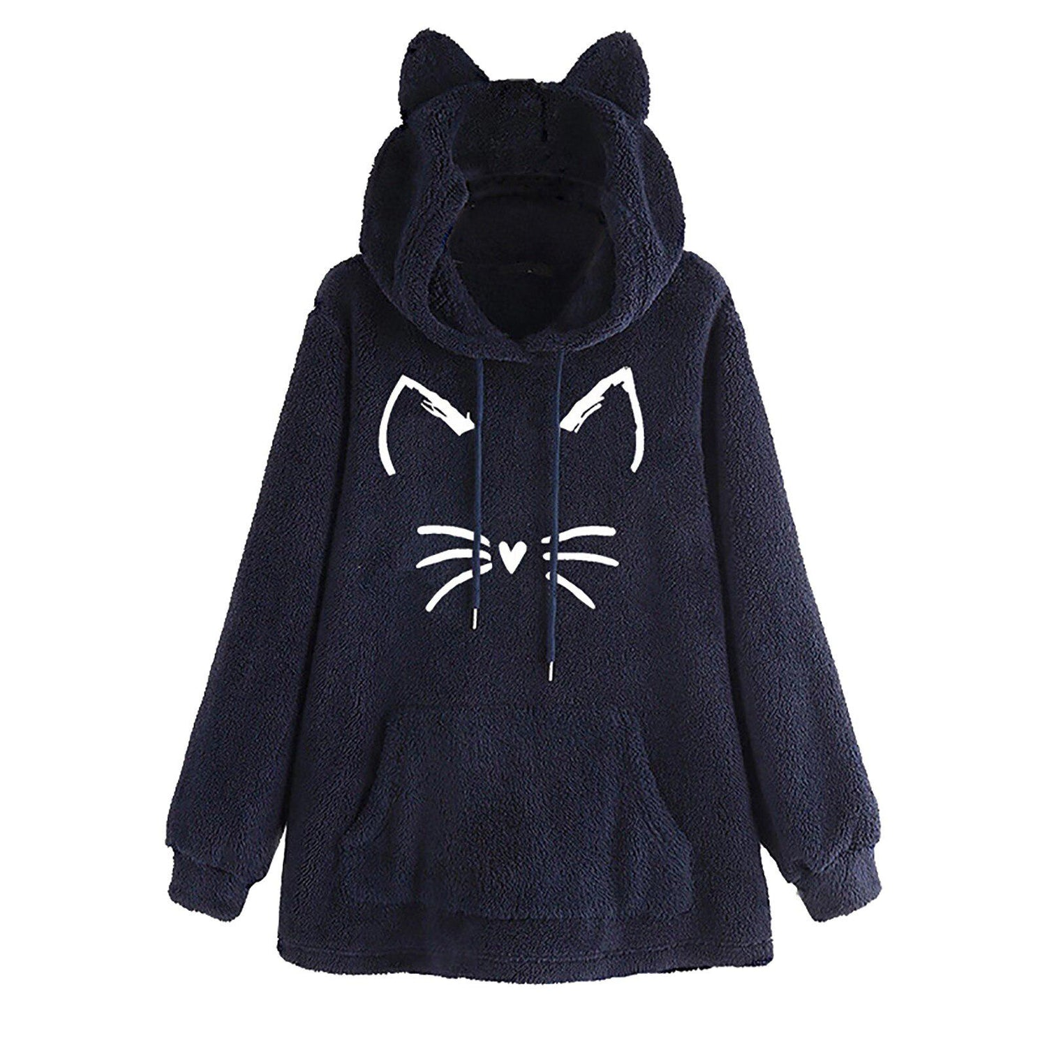 sweat kawaii neko