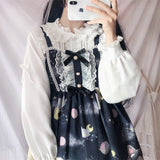 Robe kawaii Moon travel