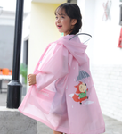 Manteau kawaii pour enfant waterproof