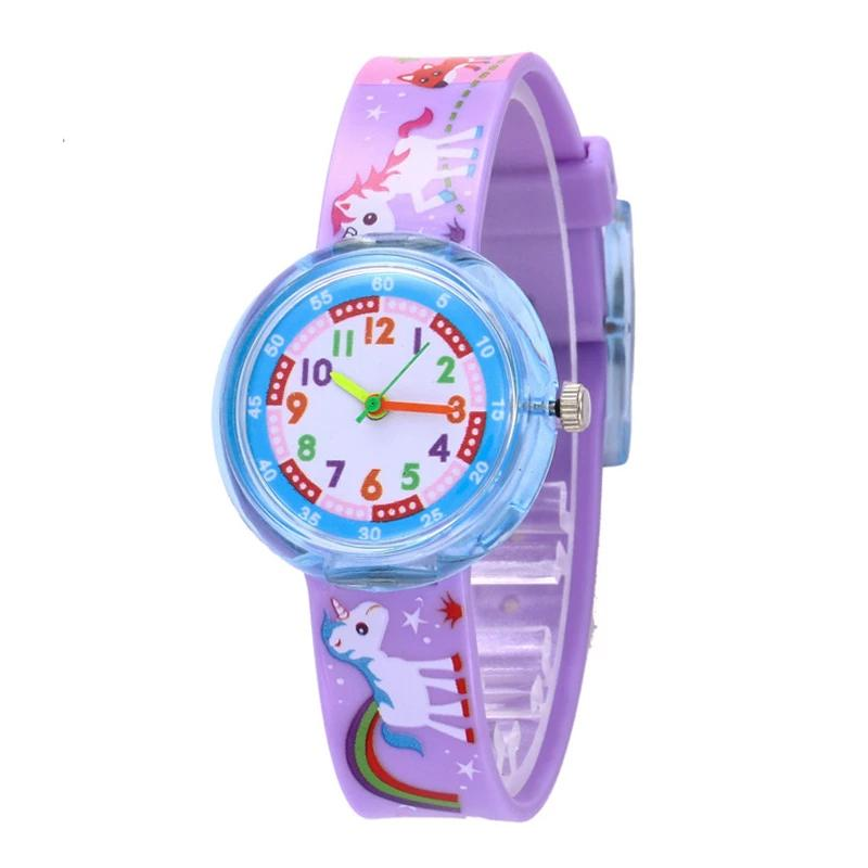 Super Montre licorne enfant