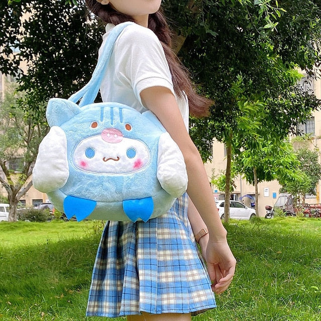 Sac kawaii   Cinnamoroll  de Sanrio  (import japon)