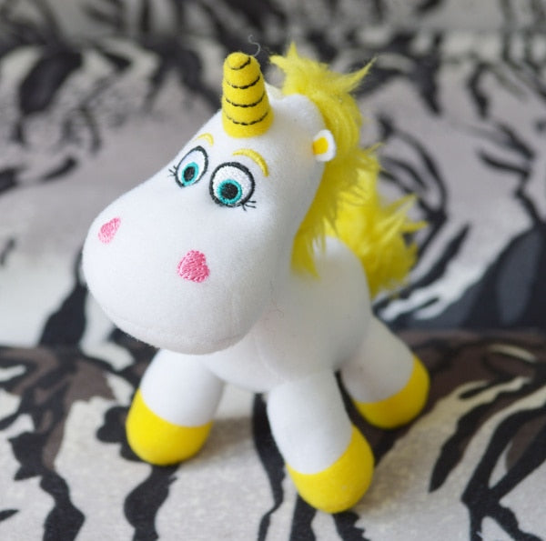 Jouet licorne Bouton d'Or [ Toy story | Licorne Kawaii