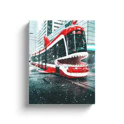Shark TTC Canvas