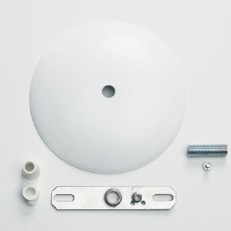 Ceiling Hardwire Kit in White