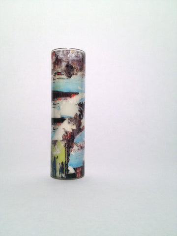 D-LIGHT Pillar Candle in Bedford