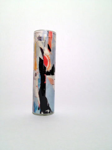 D-LIGHT Pillar Candle in Grand