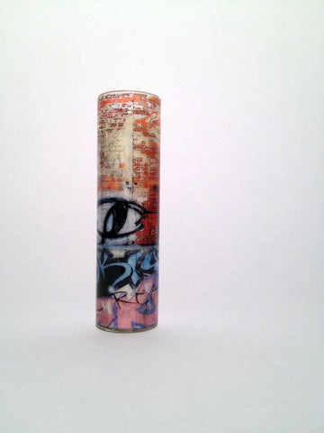 D-LIGHT Pillar Candle in N6th