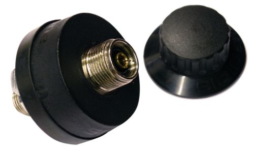 Sirio PL SO239 DV Base Mount Suitable For PL Fitting Antenna