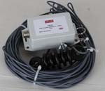 LW-10 End fed multiband HF long wire antenna with 9:1 UNUN