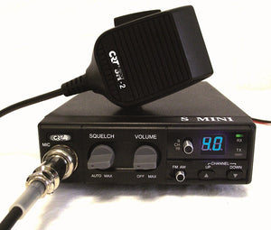 CB CRT S MINI CB Radio
