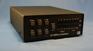 LDG AT 100 Pro II Automatic Antenna Tuner