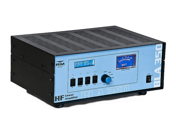 BLA 350 HF 300W Solid State Amplifier