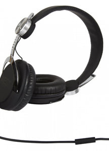 Wesc Bass Headphones - Black