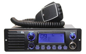 CB TTI TCB 1100 MULTIBAND CB RADIO with VOX & CTCSS