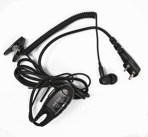 Alinco EME 56A Earphone Microphone Headset LOW PRICE.